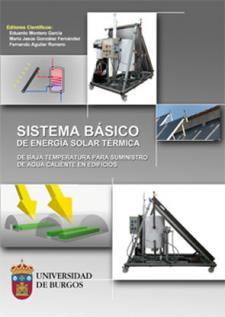 Imagen de la publicación: Sistema básico de energía solar térmica de baja temperatura para suministro de agua caliente en edificios
