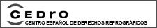CEDRO. Centro español de derechos reprográficos