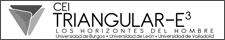 CEI Triangular-E3 Los horizontes del hombre Universidad de Burgos Universidad de León Universidad de Valladolid