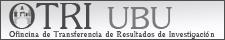 OTRI UBU Oficina de Transferencia de resultados de Investigación