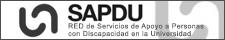 Red de Servicios de Apoyo a Personas con Discapacidad en la Universidad