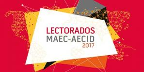 beca de lectorados MAEC-AECID 2017/2018