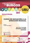 cartel iniciacion musical