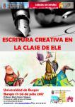 Cartel 1 - escritura creativa