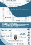 Imagen de la publicación: Recursos telemáticos para mejorar el rendimiento en la docencia online de materias jurídico-empresariales