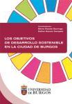 Imagen de la publicación: Los objetivos de desarrollo sostenible en la ciudad de Burgos (eBook)