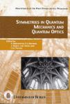 Imagen de la publicación: Symmetries in quantum mechanics and quantum optics. Proceedings of the first international workshop