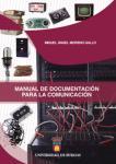 Imagen de la publicación: Manual de documentación para la comunicación
