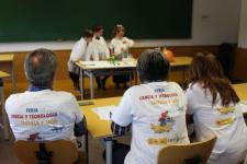 IV Feria de la Ciencia y Tecnología de Castilla y León