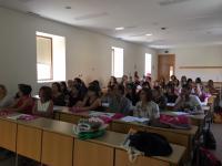 Jornada de enseñanza de la lengua inglesa 2