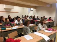 Jornada de enseñanza de la lengua inglesa 1