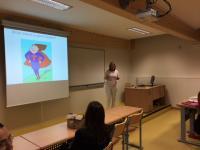 Jornada de enseñanza de la lengua inglesa 3