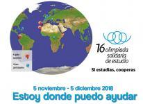 16º Olimpiada Solidaria de Estudio