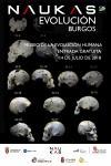 Naukas Evolución Burgos