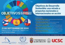 Conversatorio ODS