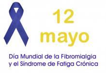 12 de mayo, día internacional de la Fibromialgía y del síndrome de fatiga crónica