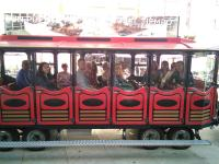 Recorrido Turístico en tren