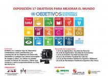 Cartel Expo ODS