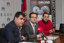UBUdrone