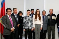 Firma convenio Bachillerato de Investigación/Excelencia2