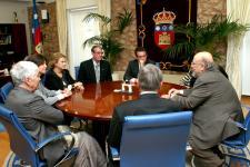 congreso hispanistas