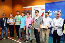 Premios Yuzz 2015