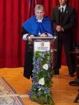 Dr. Juan Luis Arsuaga Ferreras