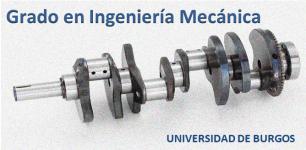 Grado en Ingeniería Mecánica