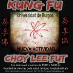 Cartel Kung fu