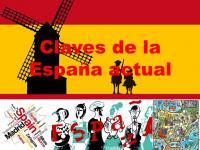 Claves de la España actual