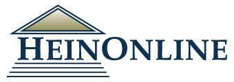 Logo HeinOnline