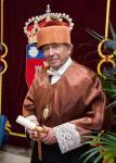Dr. Don José Antolín Toledano. Doctor Honoris Causa
