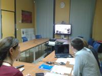 Estudiantes del TEC-Campus de Sinaloa en el Curso sobre la Evolución Humana1