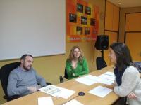 Estudiantes del TEC de Monterrey-Campus de Sinaloa- culminan la primera parte del Curso sobre la Evolución Humana1