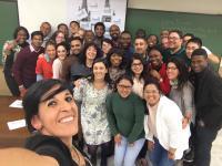 Global Leaders at the University of Burgos