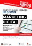 Marketing Digital, construye un buen modelo de negocio