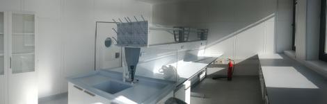 Laboratorio de Nanobiotecnología