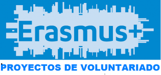 "Proyectos de Voluntariado ""Erasmus Plus"""
