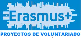 """Proyectos de Voluntariado """"Erasmus Plus"""""""