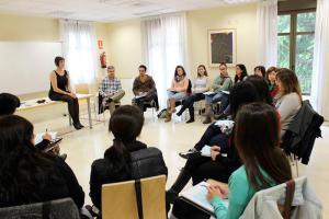 UBUAbierta: cursos de extensión universitaria