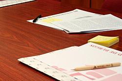 Administración y gestión general de la Universidad