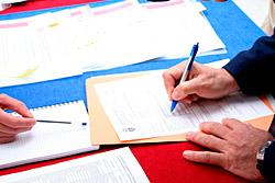Gestión y ordenación académica