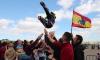 Buen papel de UbuStudent Racing en la V edición de MotoStudent