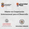 Master Cooperación Internacional para el Desarrollo