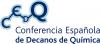 Conferencia Española de Decanos/as de Química logo
